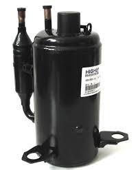 compresor de aire acondicionado. compresores rotativos para aire acondicionado 6000 frigorias compresor de p