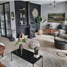 4.8 out of 5 stars with 16 ratings. How To Highlight And Decorate A Black Accent Wall