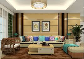 living room wall interior design