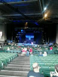 Tweeter Center Mansfield Ma Seating Chart Comcast Music Theater Mansfield Ma