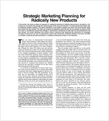 Marketing Planner Excel Sales And Marketing Plan Templates 19 Word Excel Pdf Format