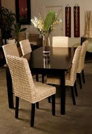 tropical dining room furniture. cordoba dining set tropical room furniture u