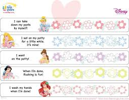 Potty Training Charts For Girls Potty Training Charts For Girls Disney Princess Potty Training