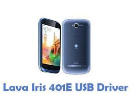 Download Lava Iris 401E USB Driver ...