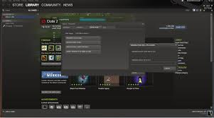 steam validating dota 2 cache files doesnt work