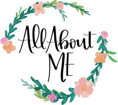 Image result for all about me