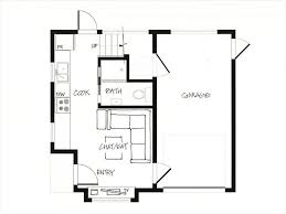 guest house plans 500 square feet inviting small house floor plans small house plans under 1000