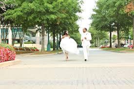 Real {Atlanta} Wedding: Ivy + Keiston |Munaluchi Bride