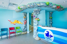 Pediatric Dentist Office Design Best Decorating