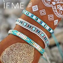 Best value <b>Bohemian</b> Cotton Friendship <b>Bracelet</b> – Great deals on ...