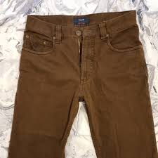 A pair of bugatti jeans can lift your denim collection to new heights and are a stylish addition to any man's casual attire. Men S Brown Bugatti Nevada Jeans Excellent Depop