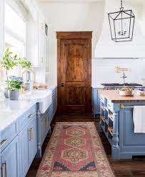 7 Stunning Kitchens Featuring Vintage Runners – Swoon Rugs