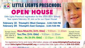 Little Lights Preschool West Fargo Home Little Lights Preschool