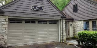 The Top 3 Styles for Residential Garage Doors Automatic Door