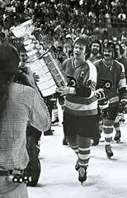 flyers stanely cup legends of hockey spotlight philadelphia flyers 1973 75