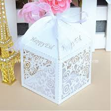 Decorated Cake Boxes