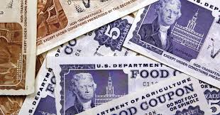 The Food Stamp Program Is An Overwhelming Success. That Might Also.