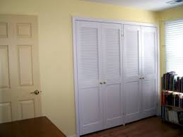 Tall Closet Doors - Closet Ideas