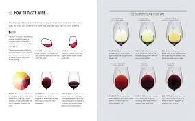 Wine Taste Chart Wine Folly The Essential Guide To Wine Madeline Puckette