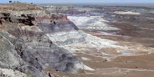 soil erosion on the environment
