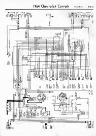 57 65 chevy wiring diagrams 1964 corvette right