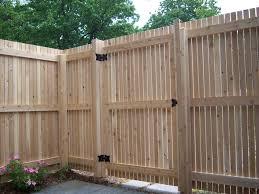 Bright Photo Dog Fence For Backyard Great Gray Vinyl Fence Gates For Backyard