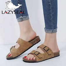 Best Offers <b>men</b> shoes cork <b>sandals</b> near me and get free shipping ...