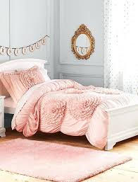 decoration better homes and gardens kids ruffled flowers bedding comforter set collage picture frames