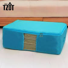 MLMSY Portable Waterproof Travel Bag Clothes Storage Bag Garment ... & MLMSY Portable Waterproof Travel Bag Clothes Storage Bag Garment Bag  Clothes Organizer for Receiving the Underclothes Content Breathable  Avoiding T… ... Adamdwight.com