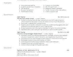 Proper Format For A Resume Enchanting Proper Resume Format Examples Good Resume Format Examples Resume