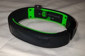 Razer Nabu Size Chart Razer Nabu Smart Fitness Bracelet Not Only For Gamers