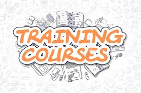 Image result for Courses and Training in orange