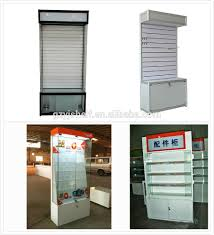 Mobile Display Cabinet Glass Store Mobile Phone Display Showcase Mobile Phone Display