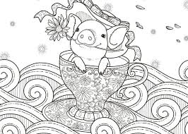Coloring pages for adults line games free disney characters wise. Free Adult Coloring Pages Happiness Is Homemade