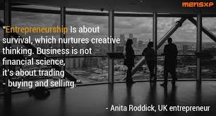 Entrepreneurship Quotes Cool Entrepreneurship Quotes 48 Business Quotes That Every Entrepreneur