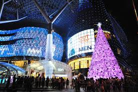 Small Picture Top 10 Christmas Light decoration around the world
