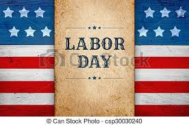 labor day theme labor day banner labor day background patriotic theme stock photo