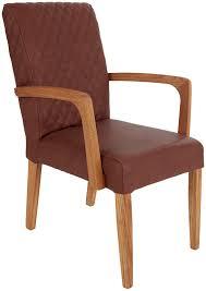 Esszimmerstühle Armlehne Holz Esszimmerstühle Armlehne Mit