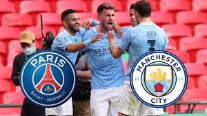 Fußball heute live: PSG (Paris-Saint Germain) - Manchester City im TV und  LIVE-STREAM: So wird die Champions League übertragen