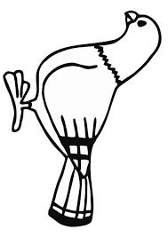 Small Picture Coloring page pigeon img 19390
