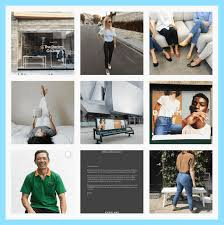 just check it out it s packed with a ton of gorgeous photos that work so well with their brand and each photo has a minimalist design which is totally
