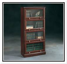 barrister bookcase with glass doors incredible lawyer bookcases sliding 1