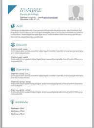 Modelo De Curriculum Vitae En Word Modelos De Curriculum Vitae En Word Para Completar Cv Curriculum