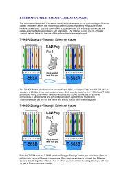 ethernet cable color code standards Ethernet Crossover Wiring Ethernet Crossover Wiring #64 ethernet crossover cable wiring