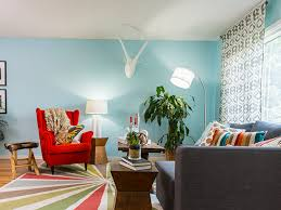 Blue And Red Living Room 1025theparty Com