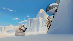Image result for Norm of the North (2016)