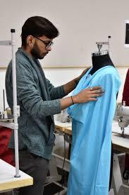 Assistant Apparel Designer Fashion Design Karnavati University