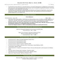 Real Estate Resumes Magnificent Real Estate Resume Sample Cover Letter Mmventuresco