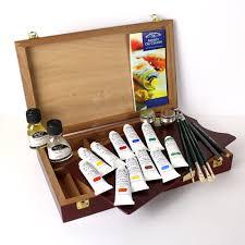winsor newton bloomsbury box set
