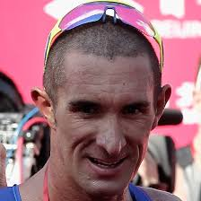 Chris McCormack. Two-time world triathlon champion Chris McCormack will compete for the first time in Challenge Wanaka, on January 19. - chris_mccormack_50a5e3ff47